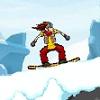 skijanje na dasci