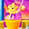 dekorisanje sladoleda