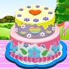 poni torta