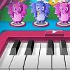 sviranje klavira