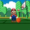 mario basketbal